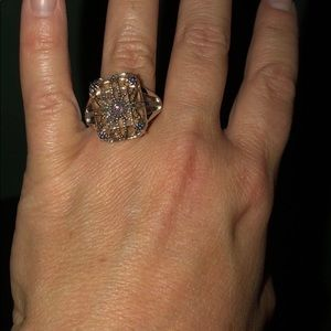 Gently Used Ring!!